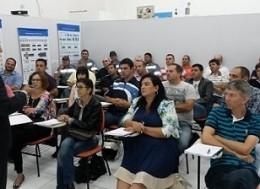 CURSO DE ATUALIZAÇÃO EM LEGISLAÇÃO DE TRÂNSITO 2015